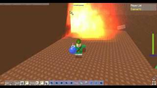 se roblox era un videogioco: The Legend of Zelda