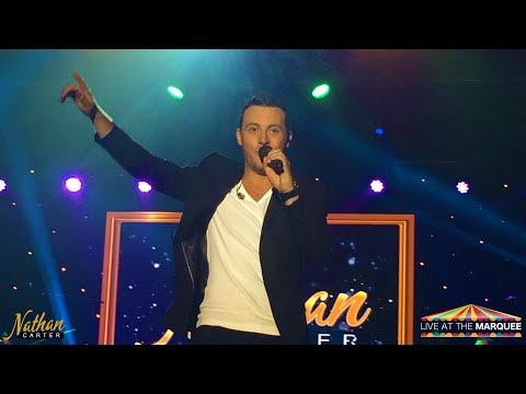 Nathan Carter - Loch Lomond - Live at the Marquee 2015