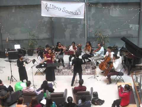 Bailes para Orquesta (Richard Meyers)