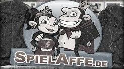 SpielAffe.de ist von allen Göttern verlassen