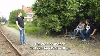 De kidnapping - Soap Nederlands