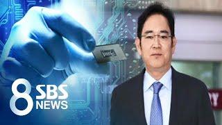 이재용, 소규모 기업까지 전방위 접촉…방일 성과 주목 / SBS