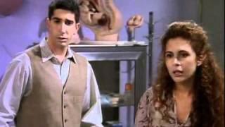 Friends S01E02 part 3