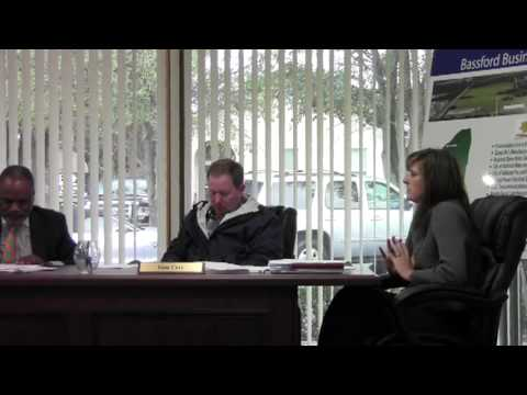 Georgia Quail Hunt --Andrea Schruijer @ VLCIA 2013-02-19