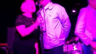 CLANGERATTI (feat. Suggs & Bette Bright) IF PARADISE IS HALF AS NICE