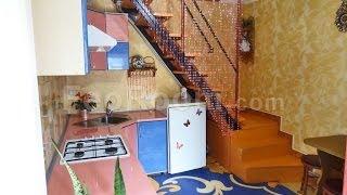 Снять дом в Феодосии, центр города, 1-комнатный коттедж под ключ.(, 2014-02-14T15:41:47.000Z)