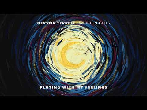 Devvon Terrell - Playing With My Feelings (Official Audio)