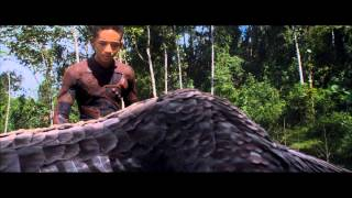 After Earth - Saved By The Bird