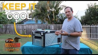 In this episode, we review the power consumption of the ARB elements fridge. I was quite surpised at the result I got from it. It will be something which I will do ...