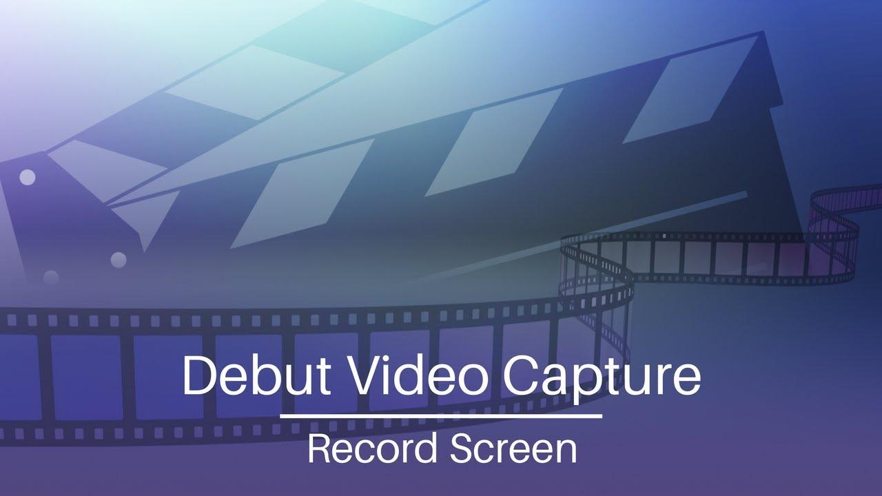 20+ Phần Mềm, Ứng Dụng Quay Video Màn Hình Máy Tính - Design box