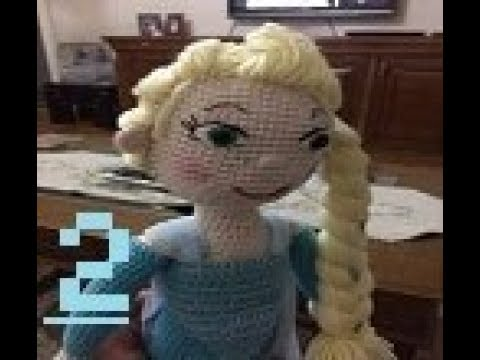 Crochet Pattern Amigurumi - hc-haekelzaubers Webseite!   360x480