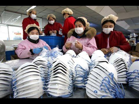Коронавирус мутирует. Смертей всё больше. Новости коронавирус 20 февраля. Новости китайский вирус.