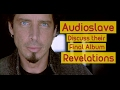 Capture de la vidéo Chris Cornell And Audioslave Discuss Their Final Album Revelations
