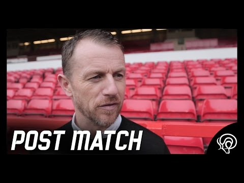 POST MATCH | Gary Rowett Post Nottingham Forest (A)