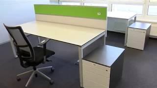 IPG Versteigerungen - Büromöbelausstattung - Garderoben