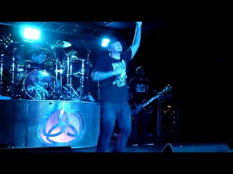 P.O.D. - Higher - Live HD 5-8-13