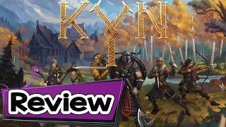 KYN Review