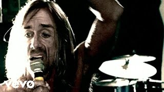 Watch Iggy Pop Little Know It All video