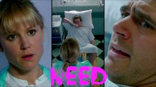 Shoelace/Buckle Video   (Casualty/Holby City FanVideo)