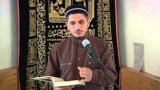 Имам с.Кази Кумух проповедь про запрет притеснения мусульман (на лакском языке)