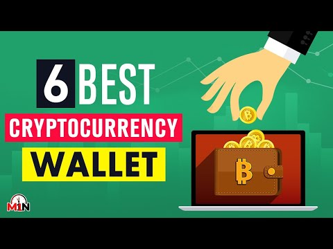 How To Choose A Crypto Wallet | 6 Best Crypto Wallets For 2021 ₿