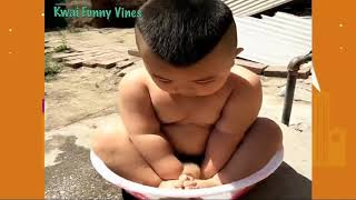 China and japanese mix funny video kwai must watch