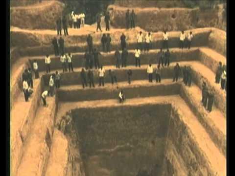 История создания комплекса Бадуаньцзинь