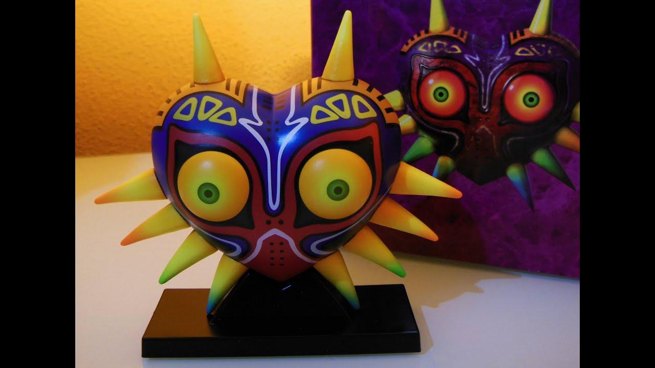 Lamp / Lampara Zelda Majorau0027s Mask