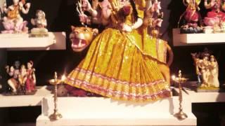 Aigiri Nandini ( Mahishasura Mardini Stotram )