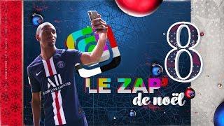 VIDEO: LE ZAP DE NOEL - EP8 - LES STORIES INSTAGRAM