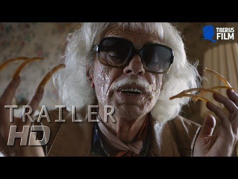 The Greasy Strangler - Der Bratfett-Killer (HD Trailer Deutsch)