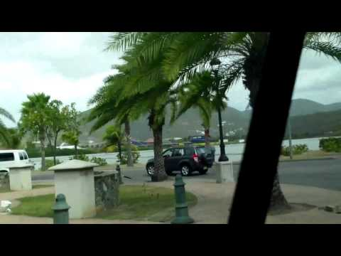 Sint Maarten/Saint Martin
