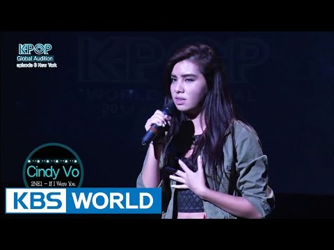 K-Pop World Festival Global Audition 2014 - Ep.6: NewYork