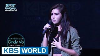 K-Pop World Festival Global Audition 2014 - Ep.6: NewYork