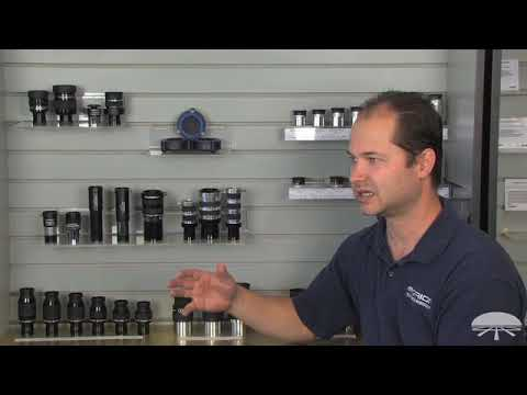 How To Choose A Barlow Lens - Orion Telescopes