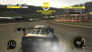 Grid Gameplay PC Drift Battle 24.9 Mill Points