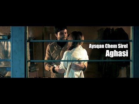 Aghasi - Aysqan Chem Sirel (2018)