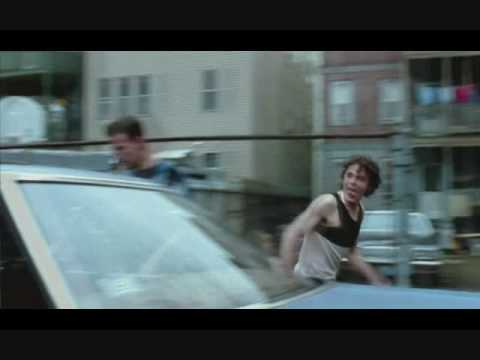 Good Will Hunting Closing Scene (Elliott Smith- Miss Misery)