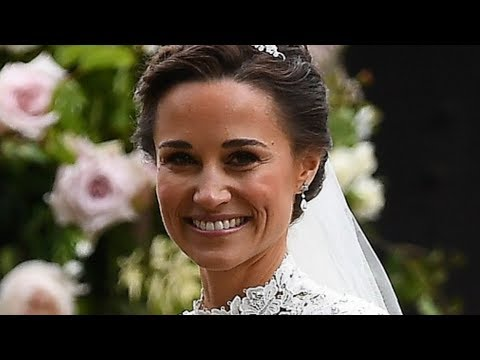What We Know About Pippa Middleton's New Son