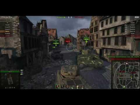 [-MOON] Shadow Clan Tier 6 Detachments Pt. 3