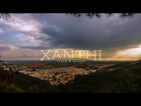 """Xanthi round & around"" teaser"