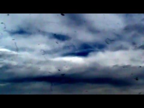 Proud Bird test at Sky Corral R/C field