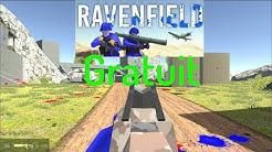 Ravenfield Crack