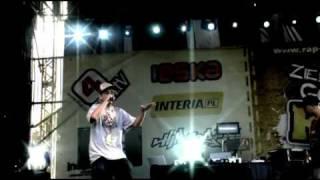eMeS-Wu - O to chodzi na koncertach ( ft. Szymass ) ( RapGra 2 )