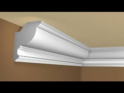Как выбрать потолочный плинтус Строительный портал