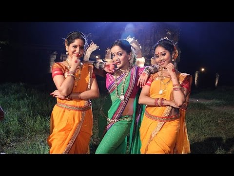 Making of Aase Wajwa Ki Song|Manasi Naik|Dholki Movie