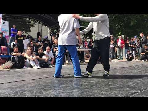 bboy YSK vs Arpad | TOP16 | MSB Summer Edition Vol.5