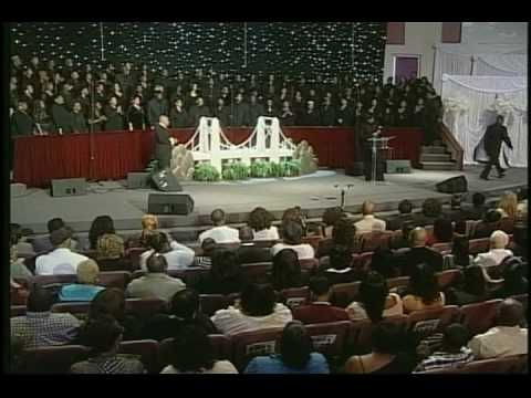 I Am a Witness - (Full Music Video Version) by Pastor Gregg Patrick