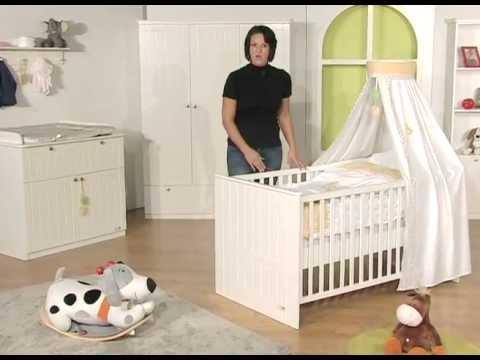 Roba kinderzimmer dreamworld 2 youtube - Roba babyzimmer ...
