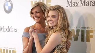 Natalie Dormer, 2016 Women in Film Max Mara Face of the Future Award® Recipient